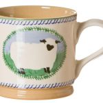 Large Mug - Sheep