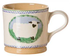 Large Mug - Sheep