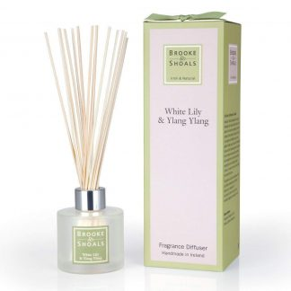 White Lily and Ylang Ylang Diffuser