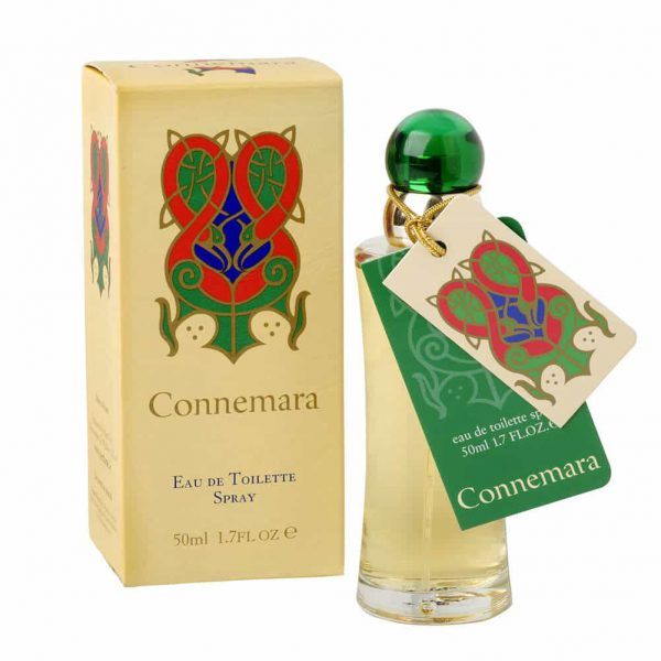 Connemara Eau de Toilette Spray 1.7 oz