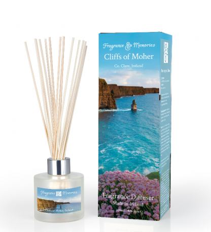 Cliffs of Moher - Fragrance Diffuser