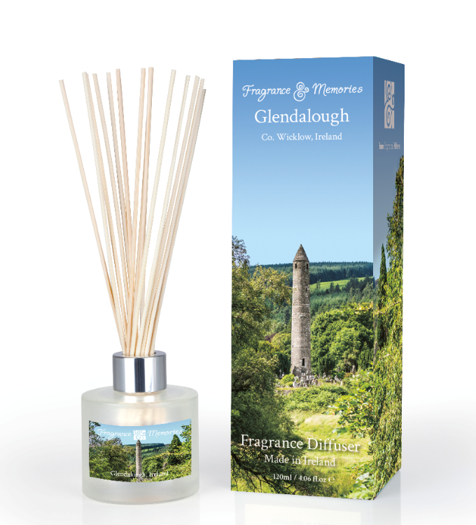 Fragrance Diffuser - Glendalough
