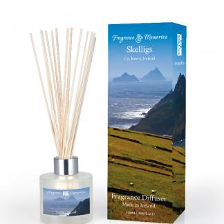 Fragrance Diffuser - Skelligs