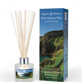 Fragrance Diffuser - Wild Atlantic Way
