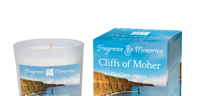 Regular Candle - Cliffs of Moher