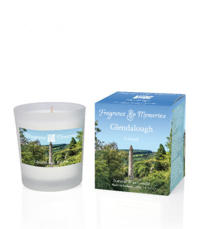 Regular Candle - Glendalough