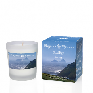 Regular Candle - Skelligs