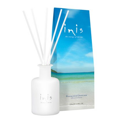 Inis the Energy of the Sea Scented Fragrance Diffuser 3.3 oz