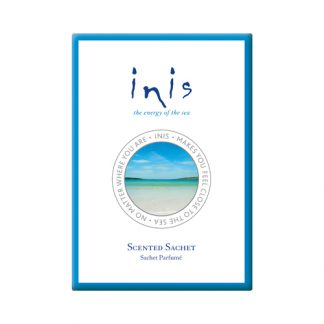 Inis the Energy of the Sea Scented Sachet 0.46 oz