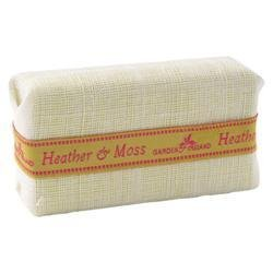 Garden of Ireland Heather & Moss Soap 4.4 oz.