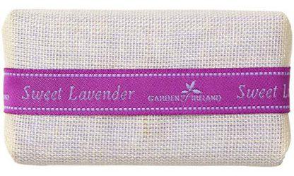 Garden of Ireland Sweet Lavender Soap 4.4 oz.