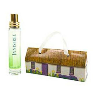 Fragrances of Ireland Innisfree Eau de Parfum - .5 fl oz. Cottage