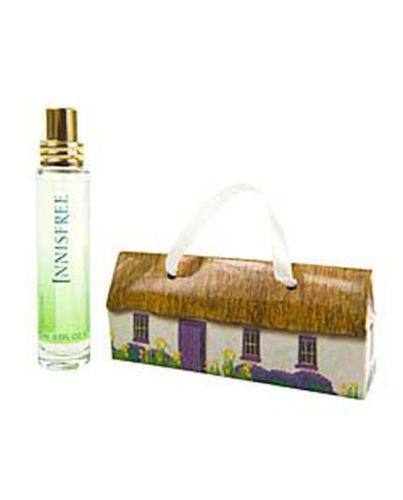 Fragrances of Ireland Innisfree Eau de Parfum - .5 fl oz. Cottage
