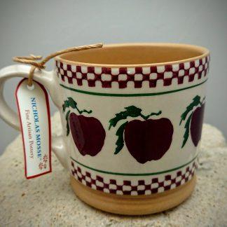 Nicholas Mosse Large Mug -Apple