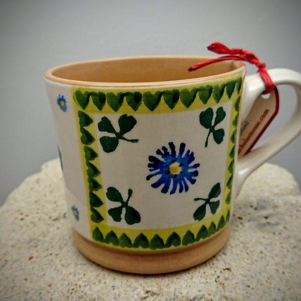 Nicholas Mosse Large Mug - Clover