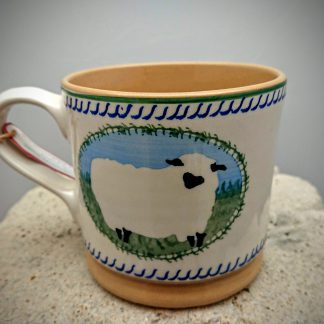 Nicholas Mosse Large Mug - Sheep