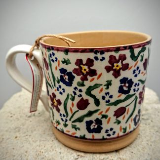 Nicholas Mosse Large Mug Wild Flower Meadow