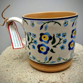 Nicholas Mosse Large Mug -Forget Me Not