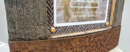 Whisky Frames - Ring Chime Frame